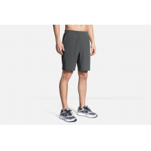 "Men's Fremont 9"" Linerless Short by Brooks Running in Encino Ca"