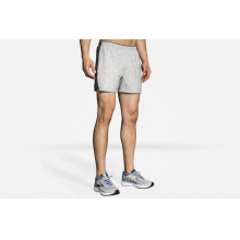 "Men's Sherpa 5"" Short by Brooks Running in Palm Desert Ca"