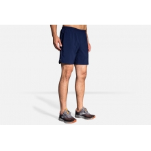 "Men's Sherpa 7"" 2-in-1 Short by Brooks Running in Birmingham AL"