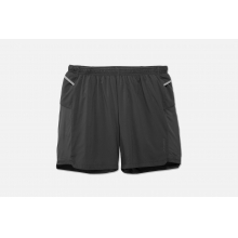 "Men's Sherpa 7"" 2-in-1 Short by Brooks Running in Carlsbad Ca"