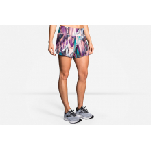 "Women's Chaser 5"" Short by Brooks Running in La Quinta Ca"