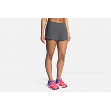 "Women's Chaser 3"" Short by Brooks Running in Palm Desert Ca"