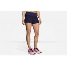 "Women's Chaser 3"" Short by Brooks Running in Huntsville Al"