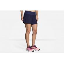 """Women's Chaser 5"""" Short by Brooks Running in Glenwood Springs CO"""