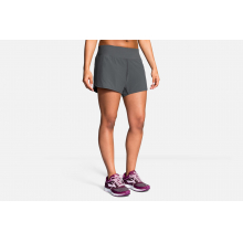 "Women's Chaser 5"" Short by Brooks Running in Boulder Co"