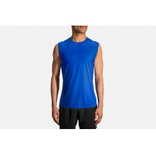 Men's Stealth Sleeveless by Brooks Running in South Yarmouth Ma