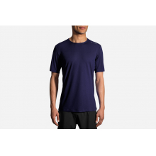 Men's Ghost Short Sleeve by Brooks Running in Juneau Ak