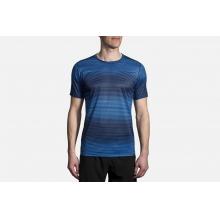Men's Ghost Short Sleeve by Brooks Running in Flagstaff Az