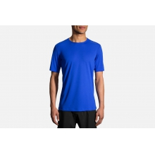 Men's Ghost Short Sleeve by Brooks Running in Pensacola Fl