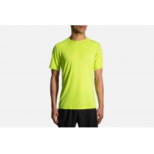 Men's Ghost Short Sleeve by Brooks Running in Grand Junction Co