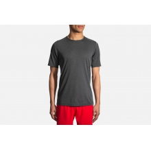 Men's Ghost Short Sleeve by Brooks Running in Fairbanks Ak