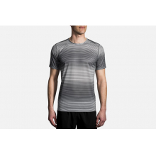 Men's Ghost Short Sleeve by Brooks Running in Solana Beach Ca