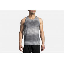 Men's Ghost Tank by Brooks Running in Iowa City IA