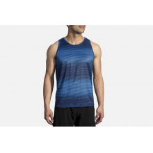 Men's Ghost Tank by Brooks Running