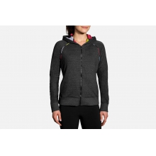Women's Revival Hoodie by Brooks Running in Okemos Mi