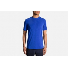 Men's Cadence Short Sleeve by Brooks Running in Studio City Ca