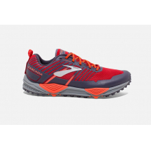Men's Cascadia 13 by Brooks Running in Carbonia Ci