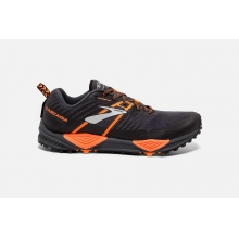 Men's Cascadia 13 by Brooks Running