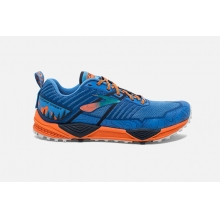 Men's Cascadia 13 by Brooks Running in Rancho Cucamonga Ca
