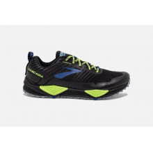 Men's Cascadia 13 by Brooks Running in Cremona Cr