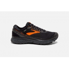Men's Ghost 11 GTX by Brooks Running in Carbonia Ci