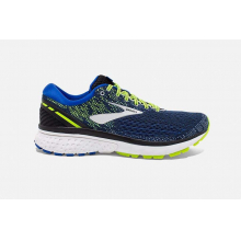 Men's Ghost 11 by Brooks Running in Asti At