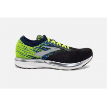 Men's Ricochet by Brooks Running in Orio Al Serio Bg