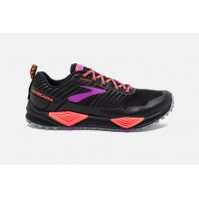 Women's Cascadia 13 by Brooks Running in Asti At