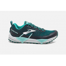 Women's Cascadia 13 by Brooks Running in North Vancouver Bc