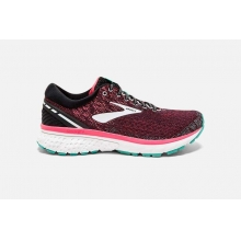 Women's Ghost 11 by Brooks Running in Asti At