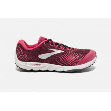 Women's PureGrit 7 by Brooks Running in Carbonia Ci