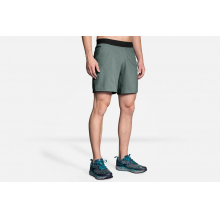 "Men's Cascadia 7"" 2-in-1 Short by Brooks Running in La Quinta Ca"