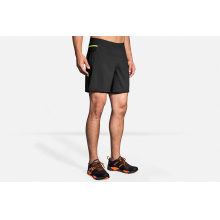 "Men's Cascadia 7"" 2-in-1 Short by Brooks Running in Lethbridge Ab"