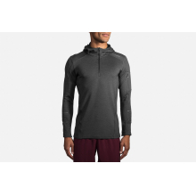 Men's Notch Thermal Hoodie by Brooks Running in Colorado Springs CO