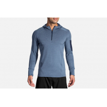Men's Notch Thermal Hoodie