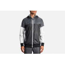 Men's Sideline Jacket by Brooks Running