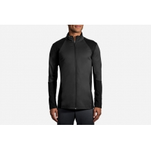 Men's Turbine Full Zip by Brooks Running in Studio City Ca