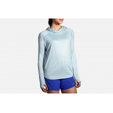 Women's Dash Hoodie by Brooks Running in Colorado Springs CO