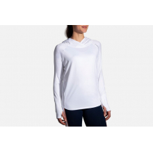 Women's Dash Hoodie by Brooks Running in Knoxville TN