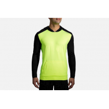 Dash Hoodie Nightlife by Brooks Running in Colmar Colmar