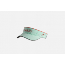 Run Happy Chaser Visor