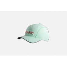 Run Happy Chaser Hat