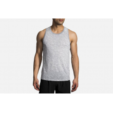 Men's Distance Tank by Brooks Running in Iowa City IA