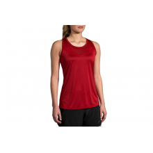Women's Stealth Tank by Brooks Running