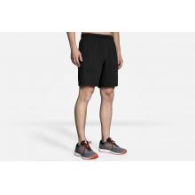 """Men's Rep 8"""" Short by Brooks Running in Iowa City IA"""