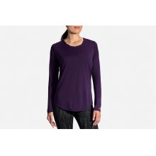 Women's Distance Long Sleeve by Brooks Running