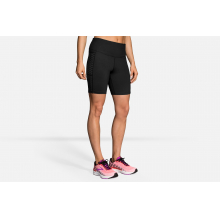 "Women's Greenlight 7"" Short Tight by Brooks Running in Colorado Springs CO"