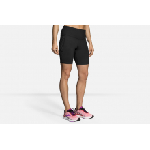 "Greenlight 7"" Short Tight by Brooks Running in Carbonia Ci"