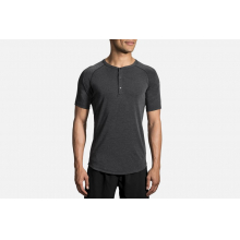 Men's Cadence Short Sleeve by Brooks Running