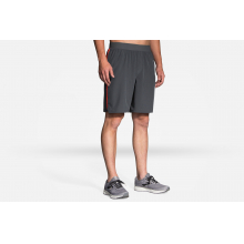 "Men's Equip 9"" Short by Brooks Running in Carbonia Ci"